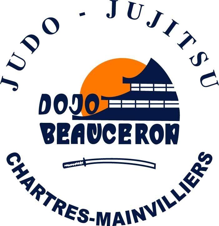 Logo DOJO BEAUCERON